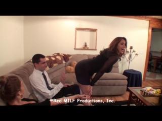 Rachel Steele - зрелые мамки порно секс  [mom, big ass, Sex, Milf, Mature, Big Tits, Incest, Mother] инцест с мамками, о мамки