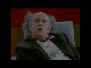 Быть Стэнли Кубриком / Colour Me Kubrick. A True...ish Story (2005) Брайан Кук