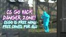 Danger Zone CHEAT CS GO ✔ Hack Aimbot WallHack Esp ✔ New Update Undetected ✔ CS GO Cheat Free