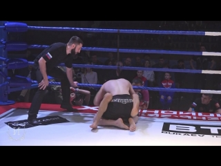 Бой: Вадим Кадыров vs Жаныш Уметов Турнир