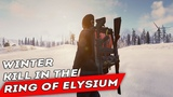 WINTER KILL IN THE RING OF ELYSIUM