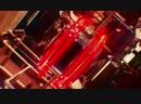 【Ray-MMD】サイバーサンダーサイダー【艦これ 島風】(1080P_HD)