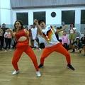 Jennifer Lopez, DJ Khaled - Dinero (Alyson Stoner's Dance Video)