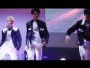 фанкам 180523 Выступление Stray Kids c Hellevator фокус на Хенджина @ 37th Woonhyun Music Festival