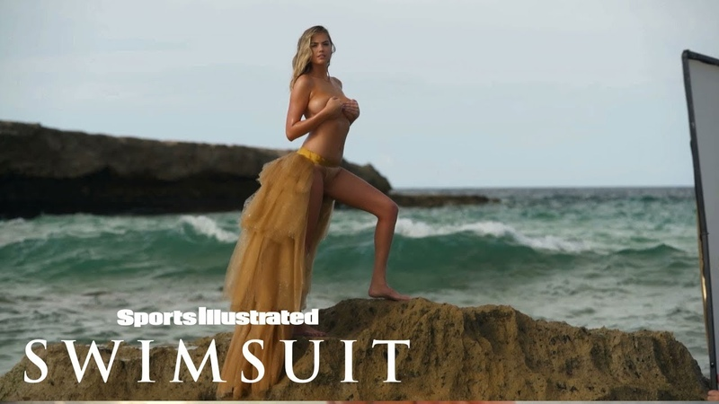 Kate Upton and Friends Show-Off Their Ballet Skills   CANDIDS   Sports Illustrated Swimsuit