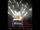 салют на открытие олимпиады в абу-даби