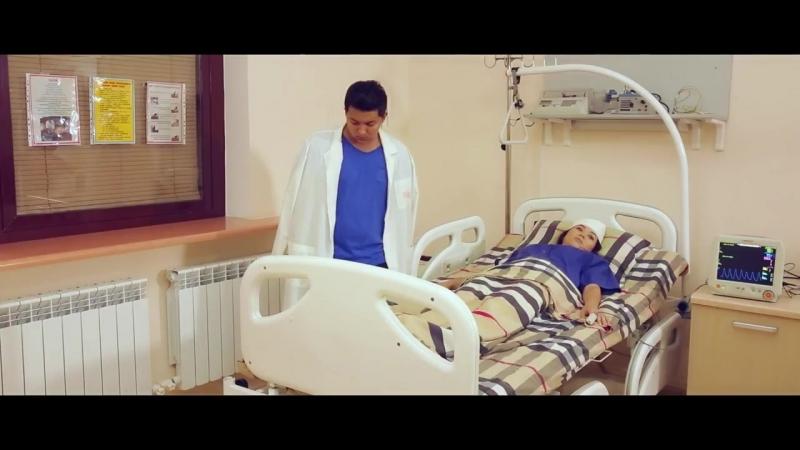 Namaste muhabbat (uzbek kino) / Намасте мухаббат (узбек кино)
