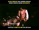 T-R-O-U-B-L-E (Live in '75) - Elvis Big Screen Discos @ Hotshots