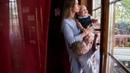 Фотопроект семейные истории / Дачная история / фотограф Ксения Смирнова