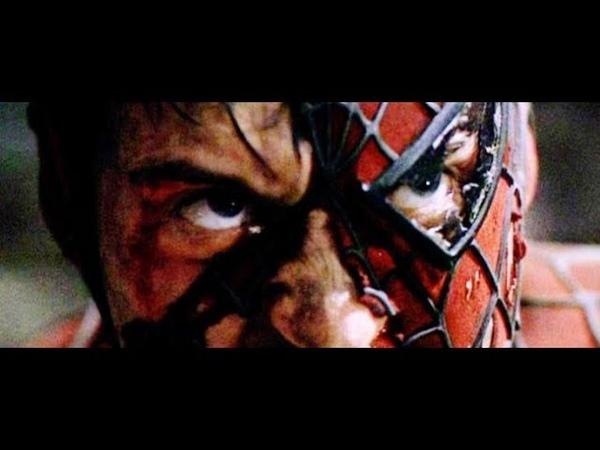 Удивительный человек паук Marvel's Spider-Man on PS4