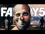 TheBrainDit Far Cry 5 - ФИНАЛ ИГРЫ. БОСС ИОСИФ СИД #14