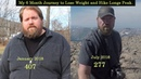 My 6 month weight loss journey to hike up Longs Peak (14,259 ft. elevation)