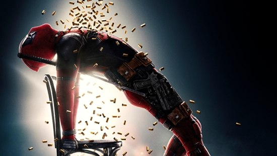Deadpool 2 In Hindi Dubbed Torrent