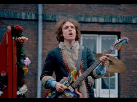 Det var en lørdag aften (1968) - Eric Clapton giver koncert