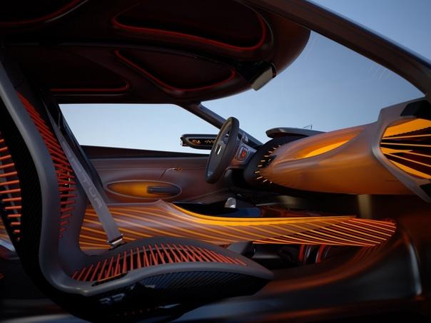 Обзор : 2011 Renault Captur