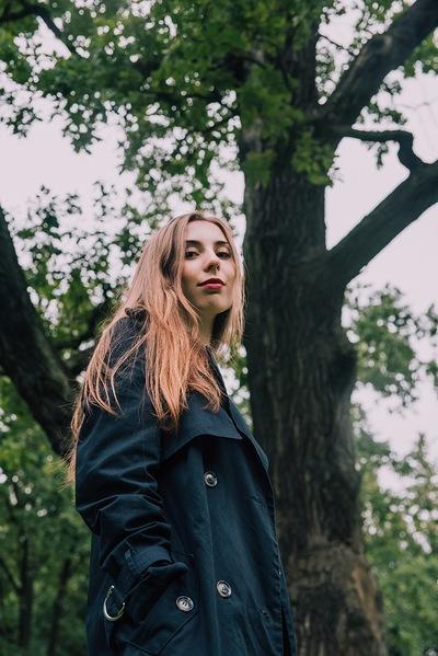Инесса Фокина