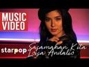 Loisa Andalio - Sasamahan Kita (Official Music Video)