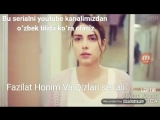 Munisa  Ovuna 2018 yangi uzbek klip