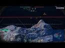 World of Warships SPACE WAR