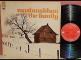 Mashmakhan The Family 1971 Canada, Psychedelic Folk Rock, Proto Prog