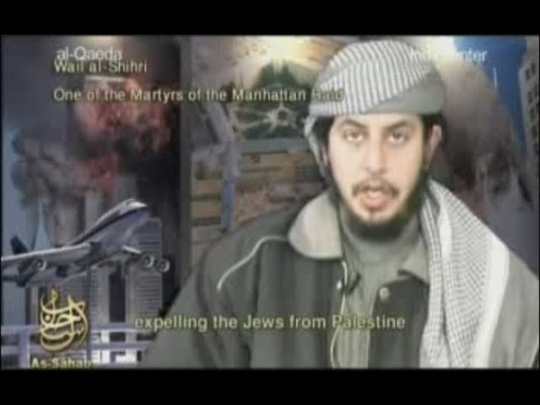 9/11 Terrorist A Pedophile?