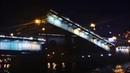 Развод Литейного моста