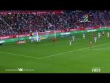 «Жирона» - «Реал Вальядолид». Обзор матча