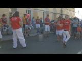 Samba Real в Костроме