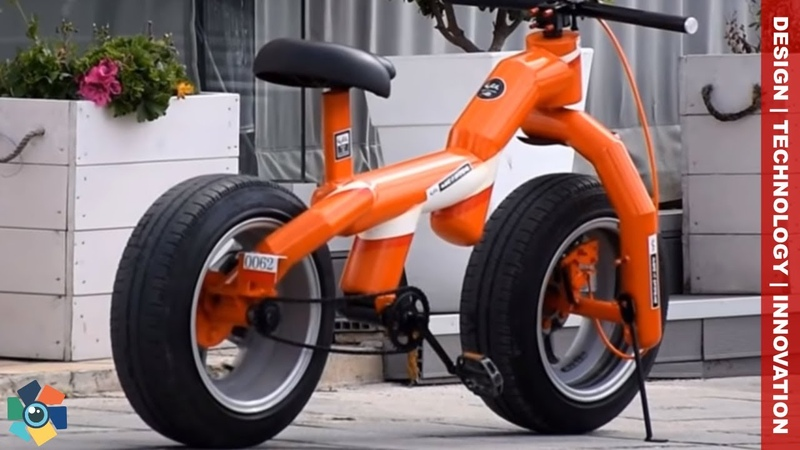 20 CRAZY BIKES YOU WONT BELIEVE EXIST 3 *New Bikes You Must See!*