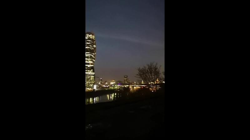 Москва siti