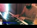 ALEKSEEV - Сберегу на пианино / Michael michaeltere