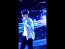 180722 Firewalking Lin YanJun fancam