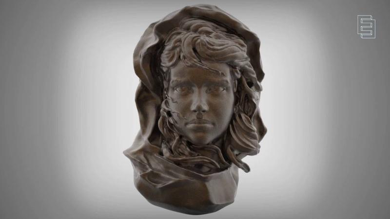 Eugene Gripinsky 3D School — Katerina Busko