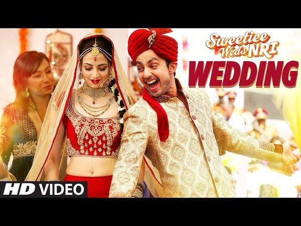 Wedding Song Video Sweetiee Weds NRI Himansh Kohli Zoya Afroz Palash Muchhal