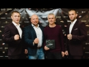 «Оснабрюк» - Пресс-конференция предстоящего турнира «К1-МАКСИМУМ»