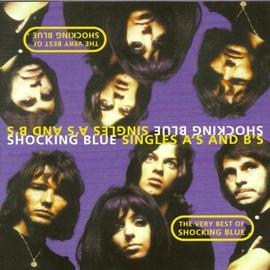 Shocking Blue альбом The Very Best Of Shocking Blue