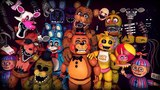 Five nights at Freddys 2 #3
