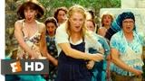 Mamma Mia! (2008) - Dancing Queen Scene (310) Movieclips