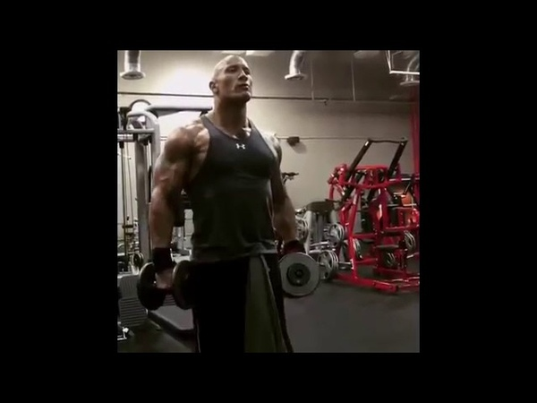 Training Mark Wahlberg and Dwayne Johnson YouTube 360p