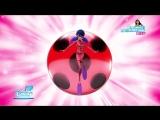 Miraculous Ladybug  S2Ep14  Syren (Eng)