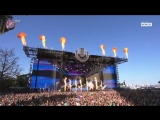 Sagan - We Are Lost (Nicky Romero @ Live Ultra Music Festival)
