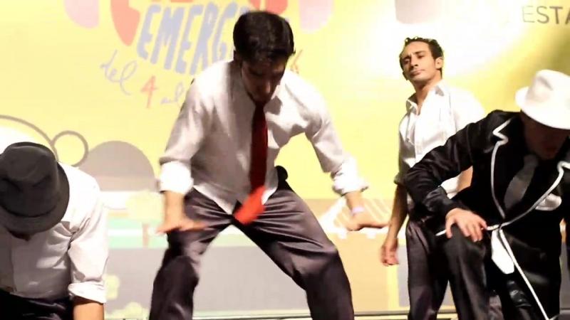 ' Breaking Tango ' Ciudad Emergente 2014 (HD) True Films_Full-HD.mp4