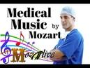 Música Medicinal de Mozart Relajante curativa inspiradora 100% Mozart