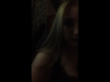 Katerina Kartashova — Live