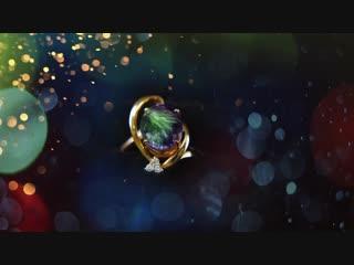 Алмаз и злата