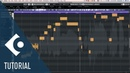 Start Working with VariAudio 3 Walkthrough of the New Features in Cubase 10