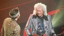 Queen Adam Lambert We Will Rock You We Are The Champions Vegas 22-9-2018