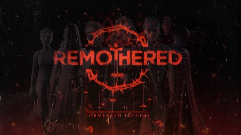 Ещё один Outlast? Обзор игры Remothered: Tormented Fathers (Greed71 Review)