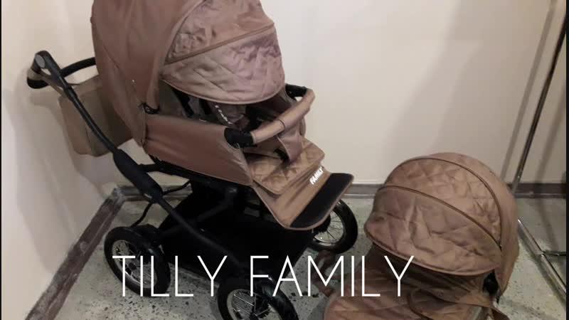 TILLY FAMILY