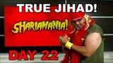 Islamicize Me Day 22 The Wisdom of Jihad!